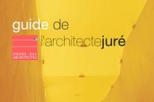 Guide de l'architecte juré 2017