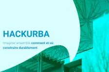 #HackUrba : comment et où construire durablement