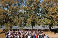Les architectes-conseils lors du séminaire à Genève en 2018 Corps des architectes conseils de l'état