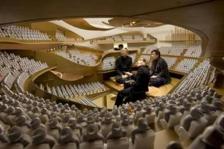 Architecture symphonique