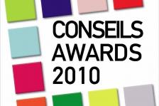 .Conseils Awards 2010