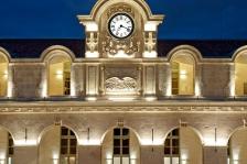 Reconversion hôtelière de l'Hôtel-Dieu, architecte : AAAB A. Béchu ; architecte associé : Tangram Architectes - MIPIM Award 2014 (photo : Conti)