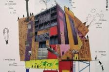 conférence habitat coopératif du Pavillon de l'Architecture