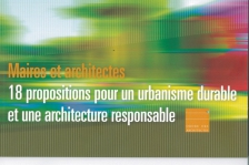 couv - Maires et architectes