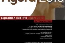 AGORA EXPOSITION DES PRIX 2010