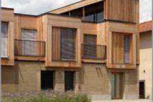 l'Espace rural de services de proximité de Marsac-en-Livradois - Boris Bouchet architecte