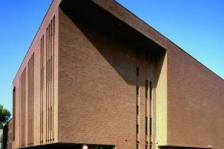Académie de musique symphonique, Katowice, Pologne - Lauréat 2008 - Tomasz Konior arch.