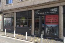 vitrine Architectes pour tous