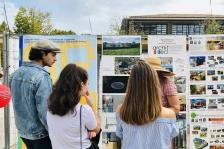 Expo JPO Archi 2018 Aix