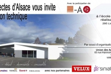 Invitation RIT UAA Tour à Labaroche