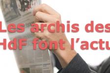 Les architectes font l'actu