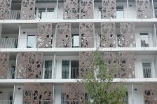 22 logements locatifs