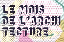Mois de l'Architecture en Bourgogne-Franche-Comté
