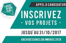 ArchiDesignclub Awards 2018