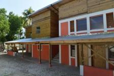 Orphelinat « Foyer Cœur de Pitié » à Mirebalais en Haïti