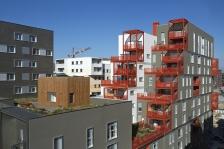90 logements à Saint-Ouen (93)
