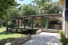 Extension d'une maison individuelle à Pézenas