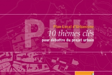 Couverture - Plan local urbain