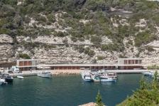 La Maison des Pêcheurs à  Bonifacio, Prix spécial PRAC 2019 -  BUZZO SPINELLI ARCHITECTURE