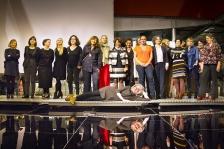Prix Femmes Architectes 2019 (© ARVHA)