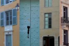 Invitation façades