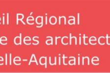 TITRE CONSEIL RÉGIONAL DE L'ORDRE DES ARCHITECTES DE NOUVELLE AQUITAINE.jpg