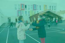 Bâtir l'École ensemble