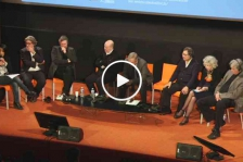 Table ronde internationale 30 novembre 2015