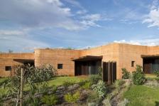 La grande muraille d'Australie-Occidentale
