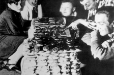 Exposition Bauhaus