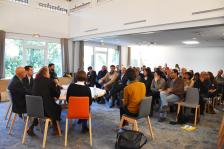 Conseil PACA Valbonne 2019