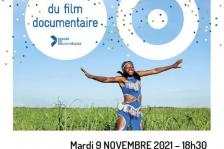 Le mois du film documentaire 2021 affiche