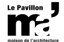 Logo pavillon