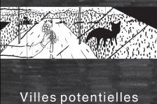 Villes Potentielles