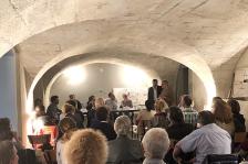 Rencontre-débat CROA PACA 11 juin 2019 à Avignon