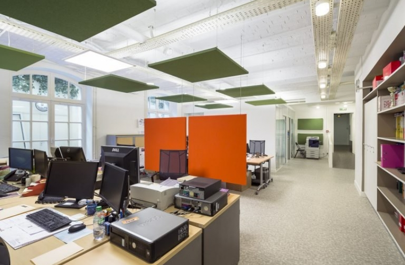 Valeur du point ordre des architectes for Reconversion architecte
