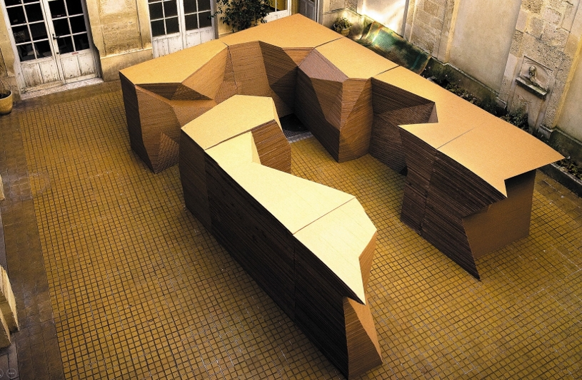 associations fran aises d 39 architectes ordre des architectes. Black Bedroom Furniture Sets. Home Design Ideas