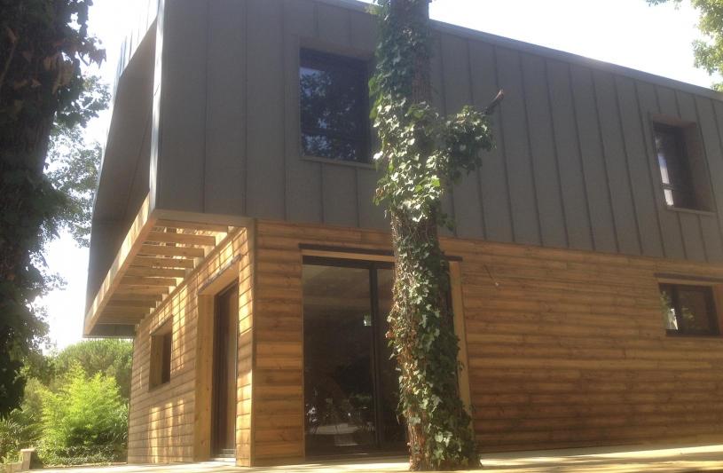rivalland christophe architecte ouvre ses portes la. Black Bedroom Furniture Sets. Home Design Ideas