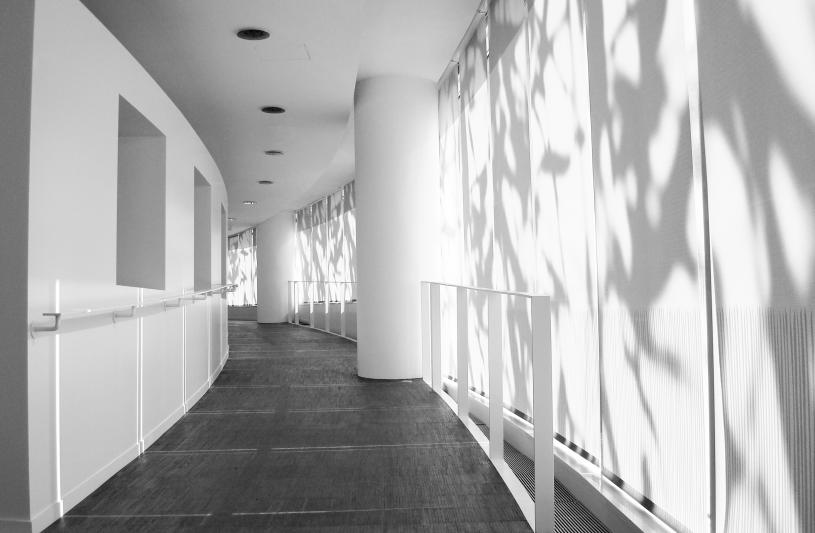 Galerie culturelle par SLA Architecture
