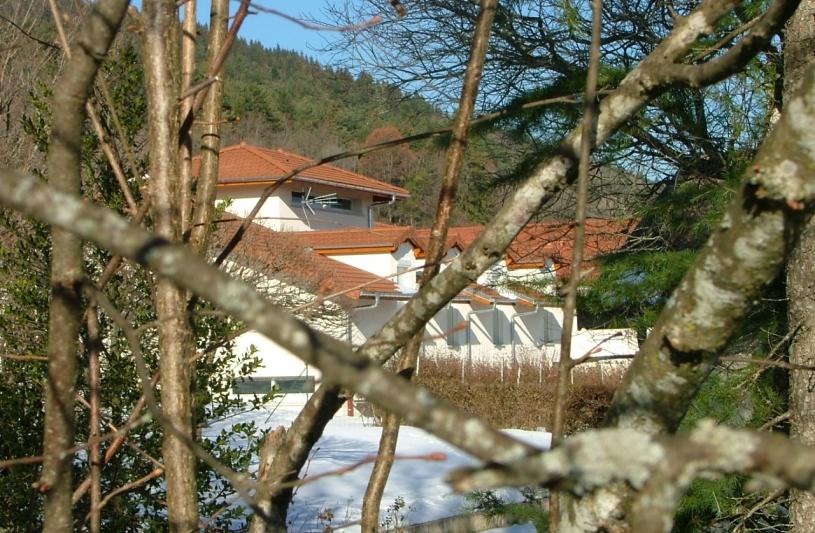 Creation d'une maison bioclimatique