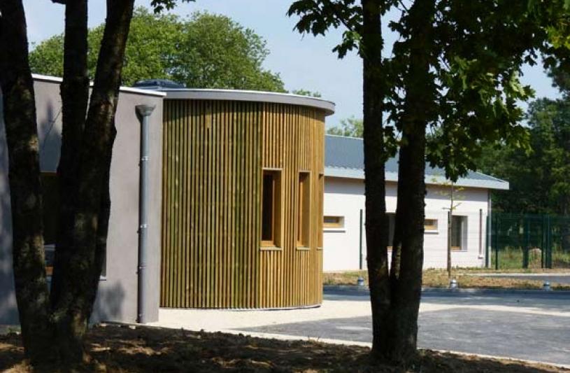 Tao architectes ordre des architectes for Chambre de soins intensifs en psychiatrie