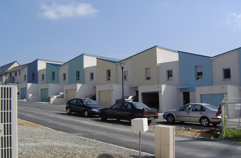 Agence nicolas chambon architecte cnoa for Maison accession sociale