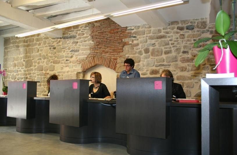 Forest debarre architectes ordre des architectes - Office de tourisme le croisic ...
