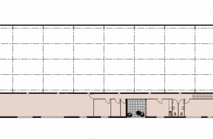 Agence elisabeth veit ordre des architectes - Point p ivry ...