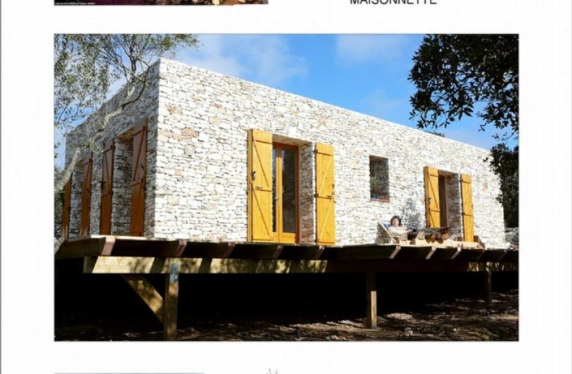 cabinet d 39 architecture kayser milleliri ouvre ses portes sartene le 19 et 20 octobre 2018. Black Bedroom Furniture Sets. Home Design Ideas