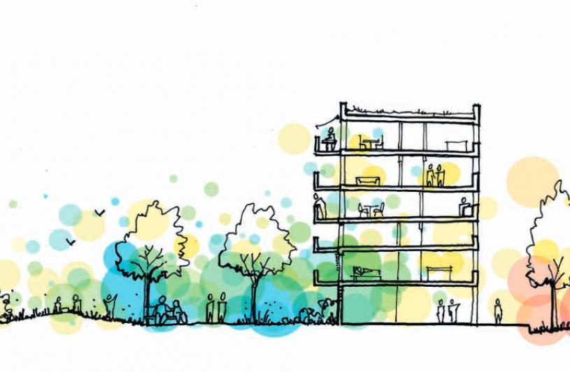 « Ménager des oasis urbaines en site urbain : quelles méthodes et quels outils ?