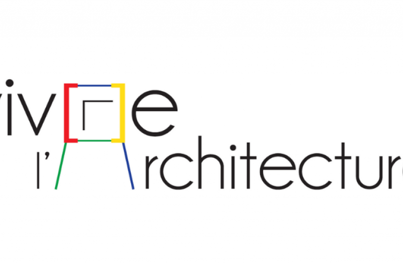 Logo Viv(r)e l'architecture