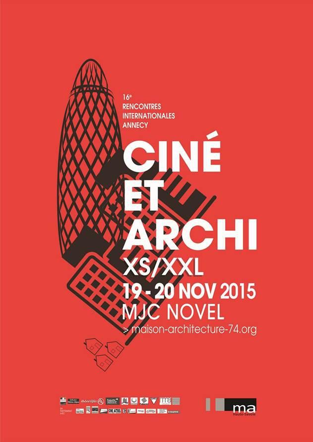 CINE & ARCHI XS/XXL