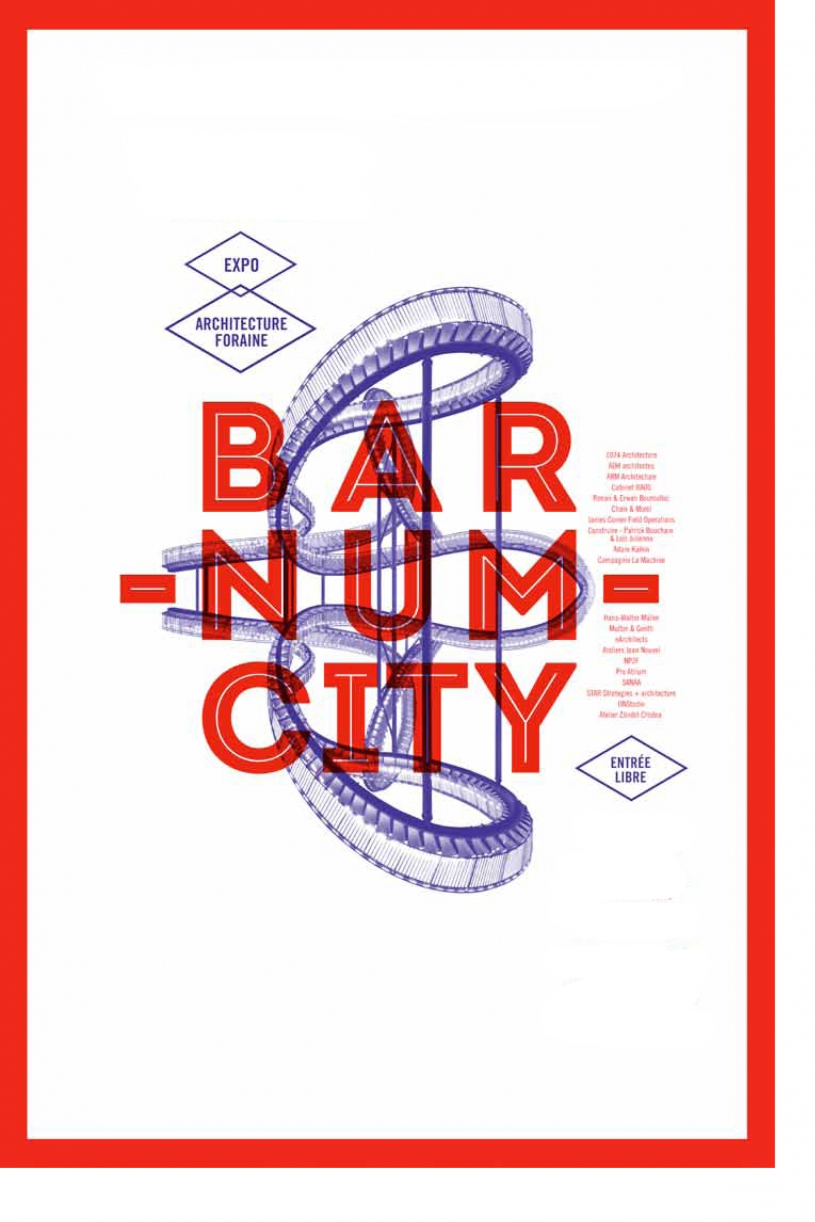 Expo Barnum City