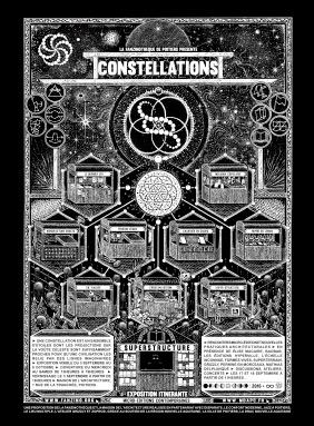 EXPO MDAPC - Constellations